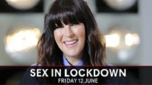 Sex in Lockdown: Keep Shagging and Carry On (2020)
