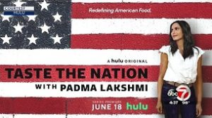 Taste the Nation with Padma Lakshmi (2020)