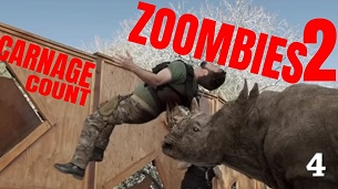 Zoombies 2 (2019)