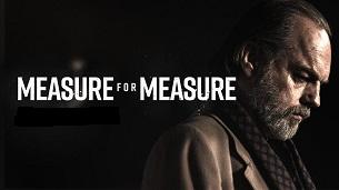 Measure for Measure (2020)