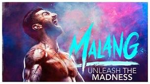 Malang – Unleash the Madness (2020)