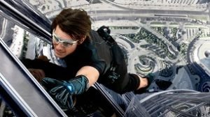 Mission: Impossible 4 – Ghost Protocol (2011)
