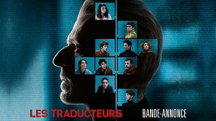 The Translators – Les traducteurs (2019)