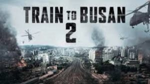 Train to Busan 2 – Peninsula (2020)