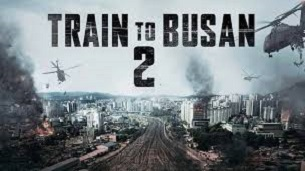 Train to Busan 2 – Peninsula (2020)
