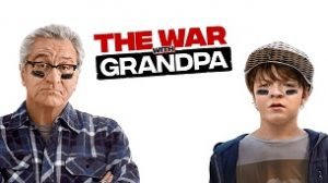 War with Grandpa (2020)