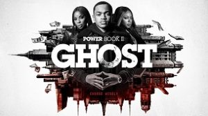 Power Book II: Ghost (2020)