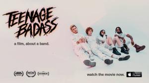 Teenage Badass (2020)