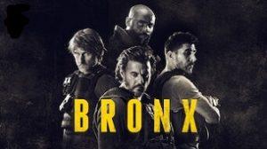 Bronx – Rogue City (2020)