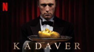 Cadaver – Kadaver (2020)
