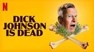 Dick Johnson Is Dead (2020)
