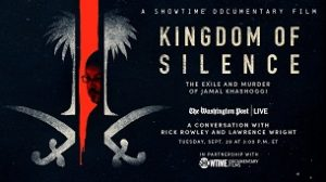 Kingdom of Silence (2020)