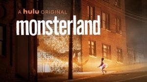 Monsterland (2020)