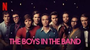 The Boys in the Band (2020)