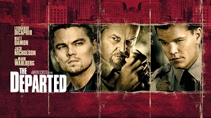 The Departed (2006)