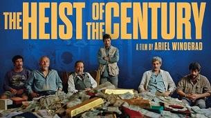 The Heist of the Century (2020)