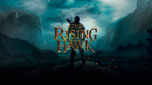 The Rising Hawk (2020)