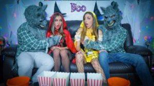 DaughterSwap – Bailey Base & Dani Blu – Halloween Switch Plan