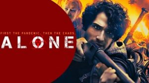 Alone (Pandemic) (2020)