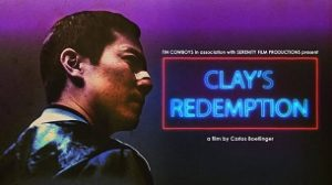 Clay's Redemption (2020)