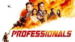 Professionals (2020)