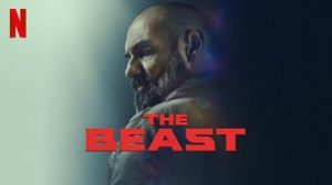 The Beast (La Belva) (2020)