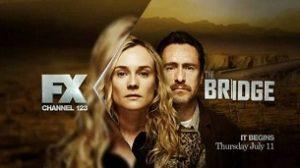 The Bridge (US) (2013)