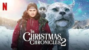 The Christmas Chronicles 2: Part Two (2020)