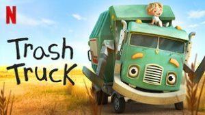 Trash Truck (2020)