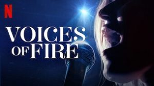 Voices of Fire (2020)
