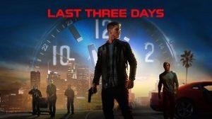 Last Three Days (2020)