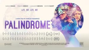 Palindrome (2020)