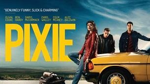 Pixie (2020)