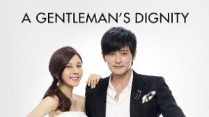 A Gentleman's Dignity (2012)