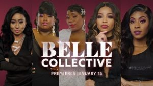 Belle Collective (2021)