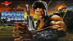 Hands of Steel (1986)