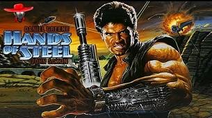 Hands of Steel (1986)