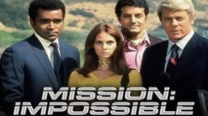 Mission: Impossible (1966)
