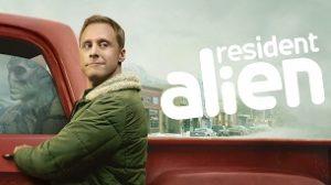 Resident Alien (2021)