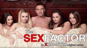 The Sex Factor (2016)