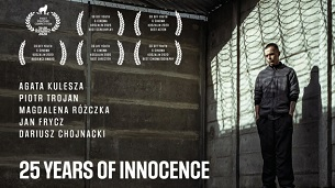 25 Years of Innocence (2020)