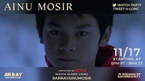 Ainu Mosir (2020)