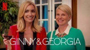 Ginny & Georgia (2021)