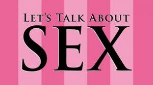 Let's Talk about Sex (2019)
