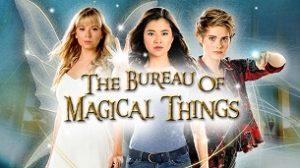 The Bureau of Magical Things (2018)