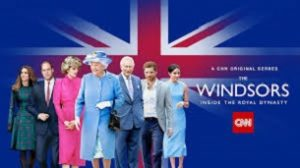 The Windsors: Inside the Royal Dynasty (2020)