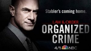 Not Your Father's Organized Crime