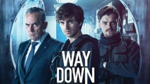 Way Down – The Vault (2021)