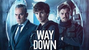 Way Down – The Vault (2021)