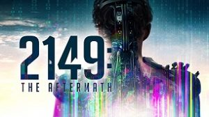 2149: The Aftermath (Confinement) (2021)
